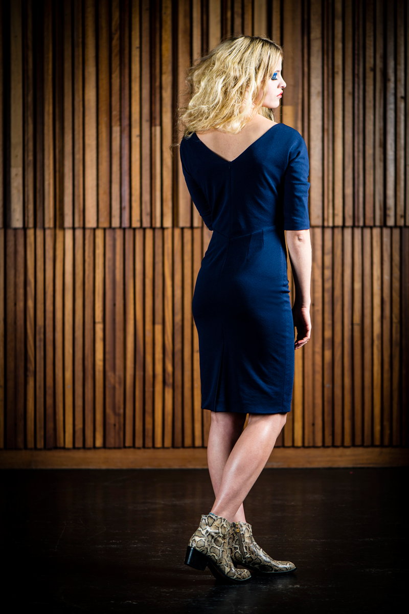 Nina-dress-navy-back