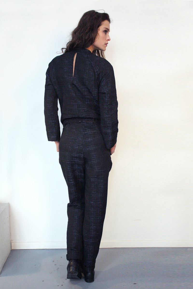 black-blue-bling-Bo-jumpsuit-back