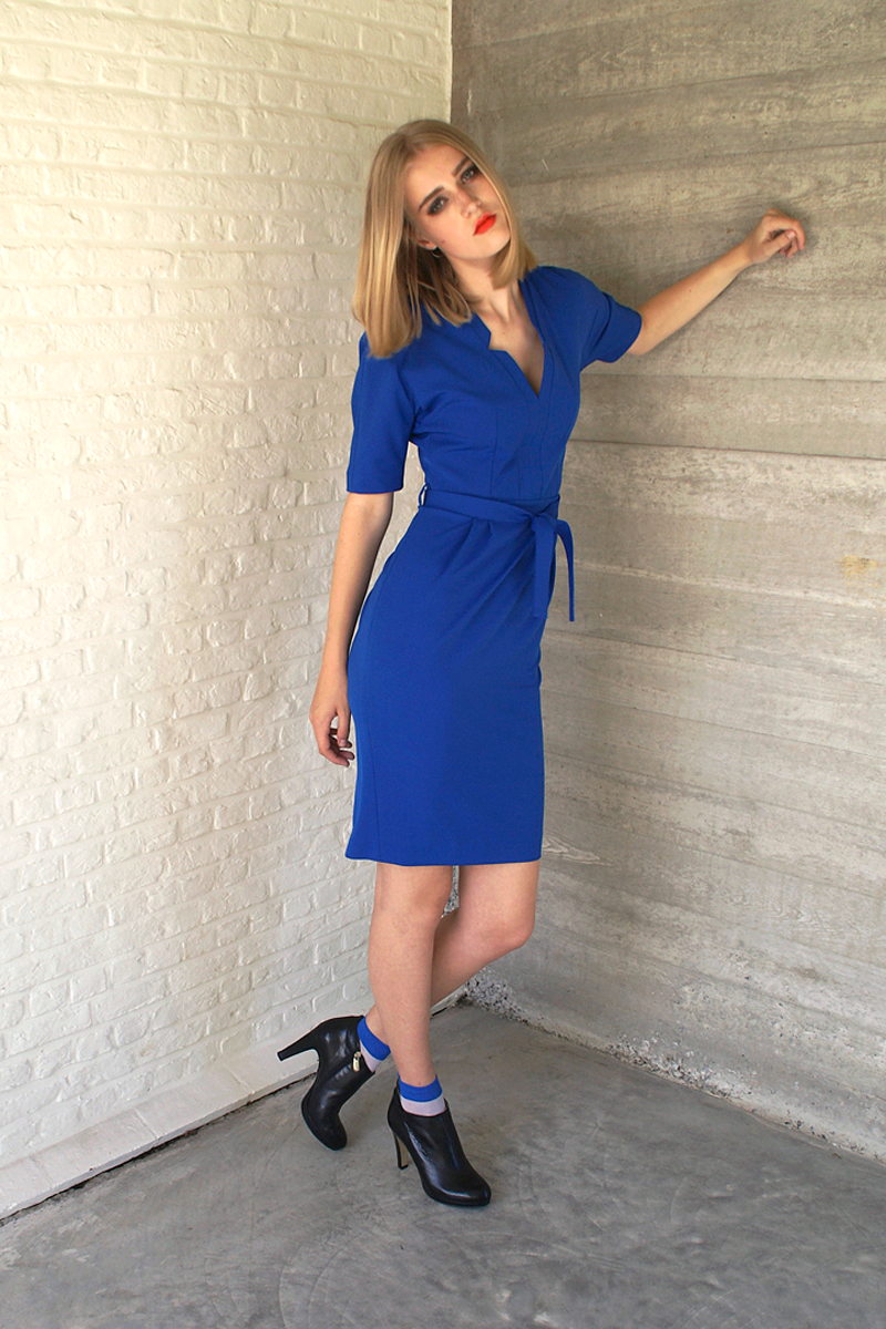 Jill-dress-royal-blue