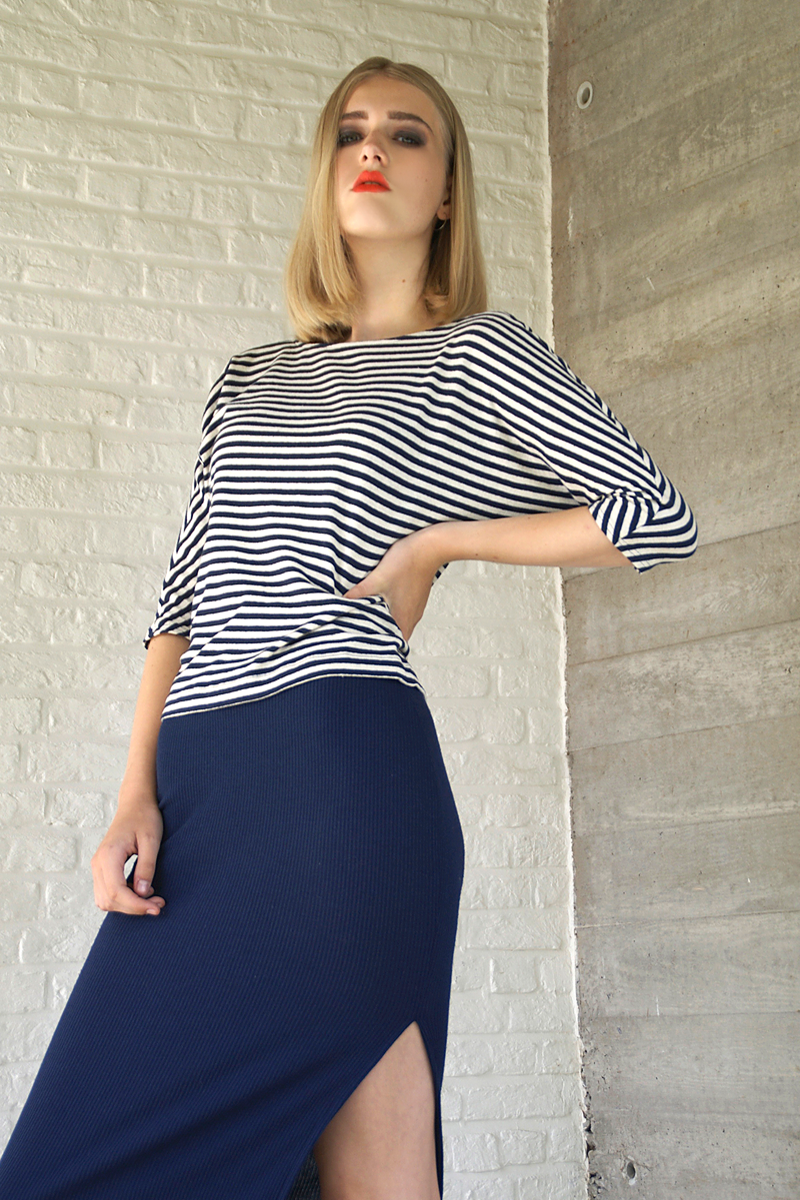 Nina-shirt-navy-cream-stripes