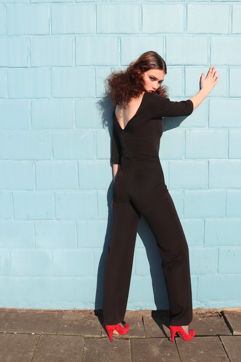 Elodie-jumpsuit-black-back-kl