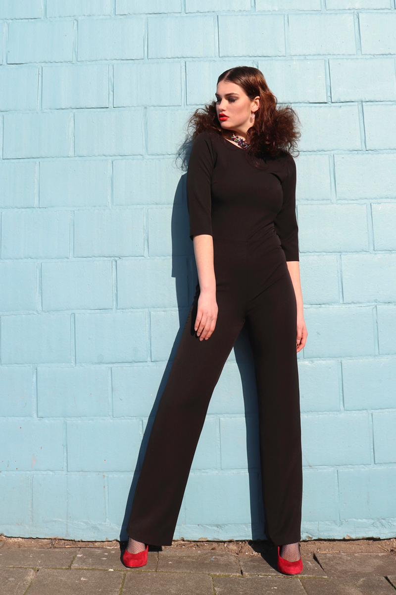 Elodie-jumpsuit-black-kl